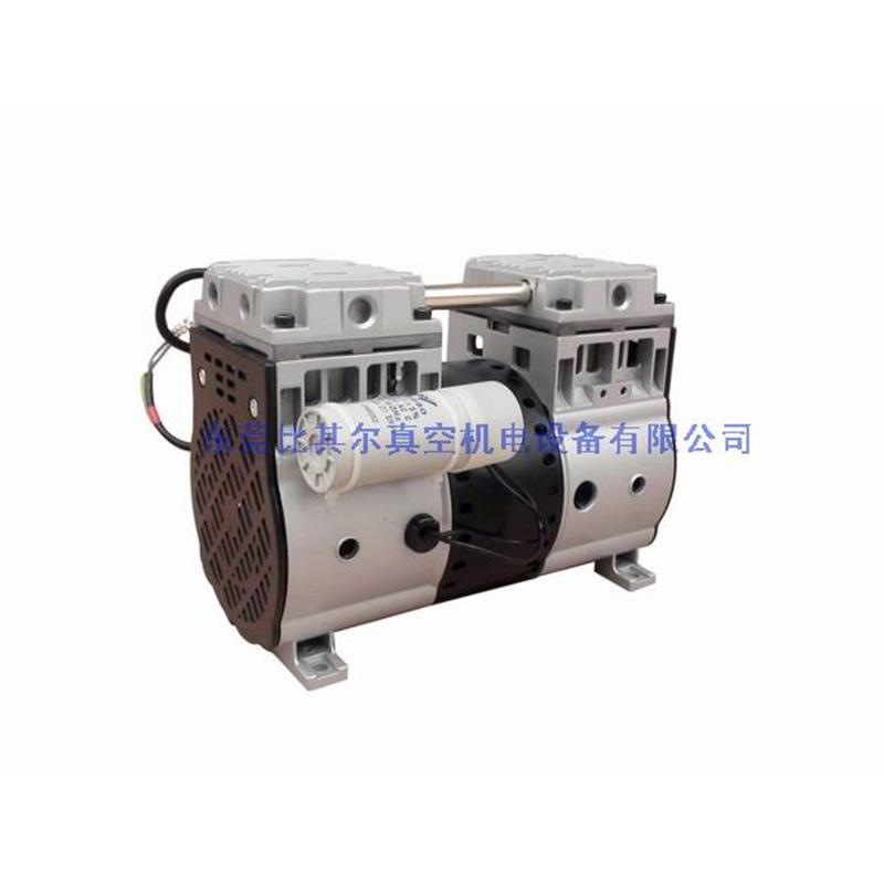小型无油真空泵BKV-140V