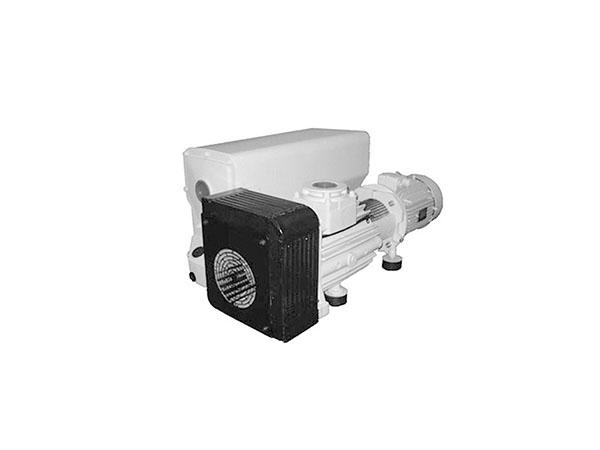 莱宝真空泵的轴承为什么会发热