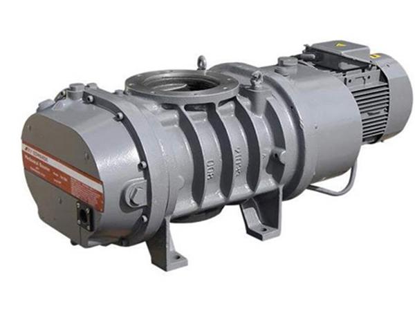 如何解决爱德华真空泵因切换不当造成的真空低保护动作