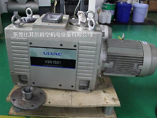 爱发科真空泵维修厂家如何解决真空泵过载现象
