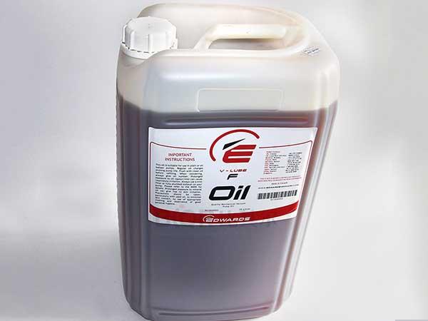 爱德华真空泵油都具有哪些特点