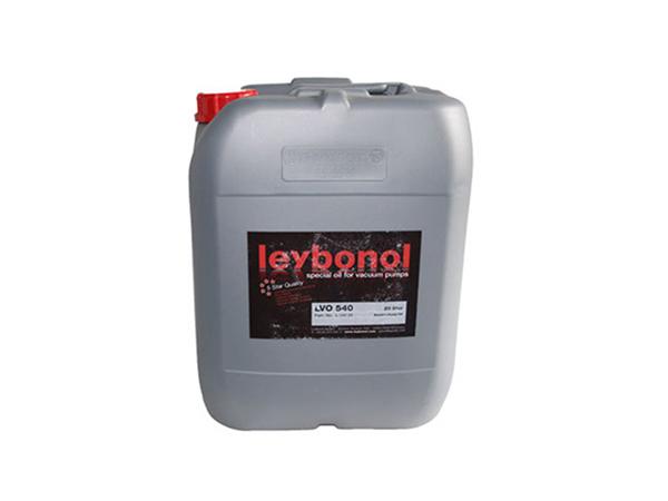 莱宝真空泵油都具有哪些性能