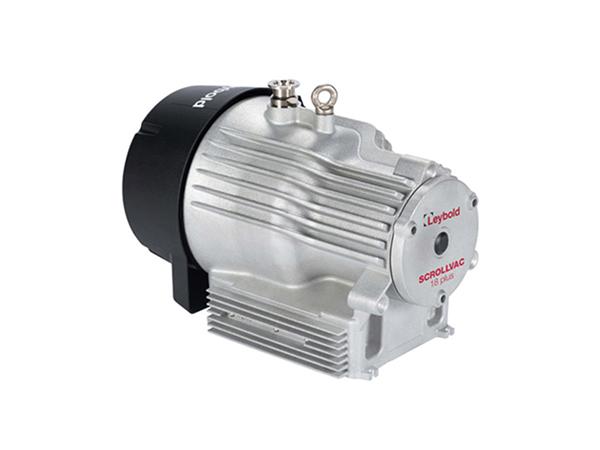 莱宝真空泵出现压缩不足的解决方法
